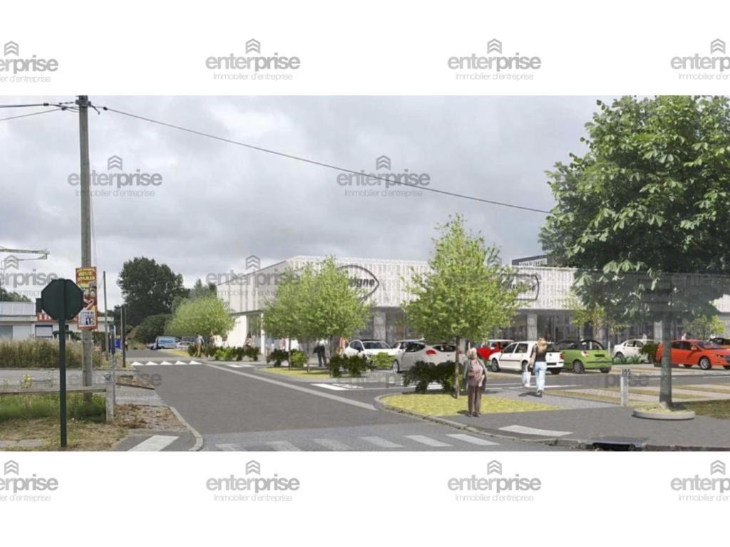 Location Commerce Le Touquet - Cucq - Etaples  714