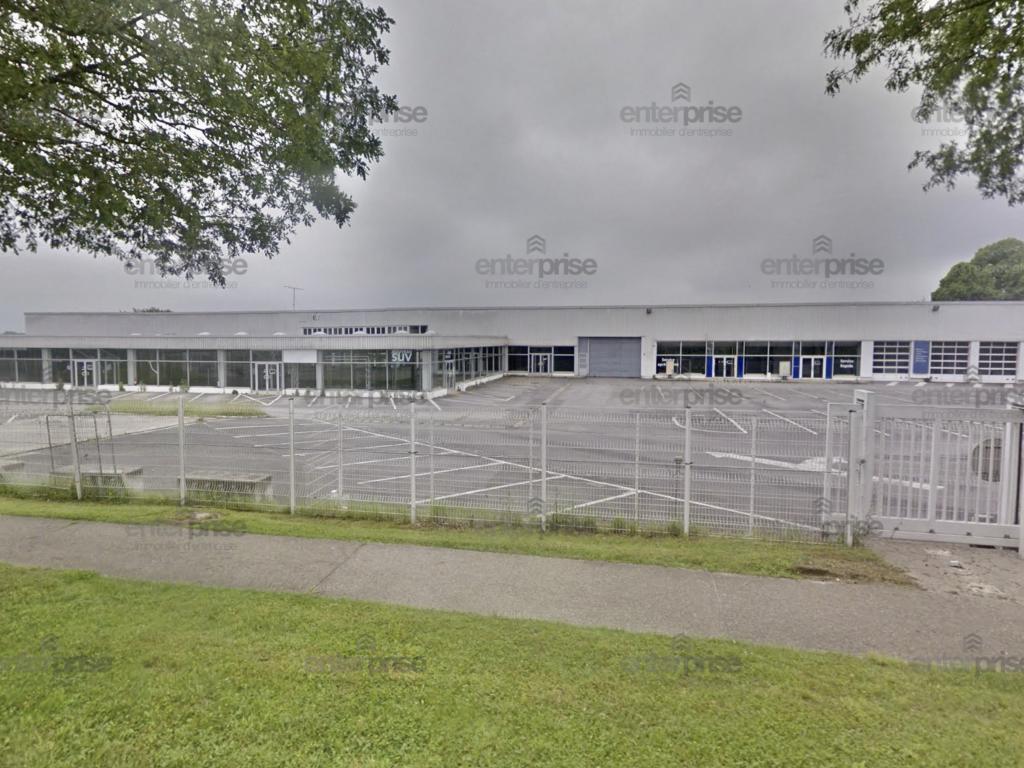 Location Activités / commerce / entrepot - logistique Amiens  18