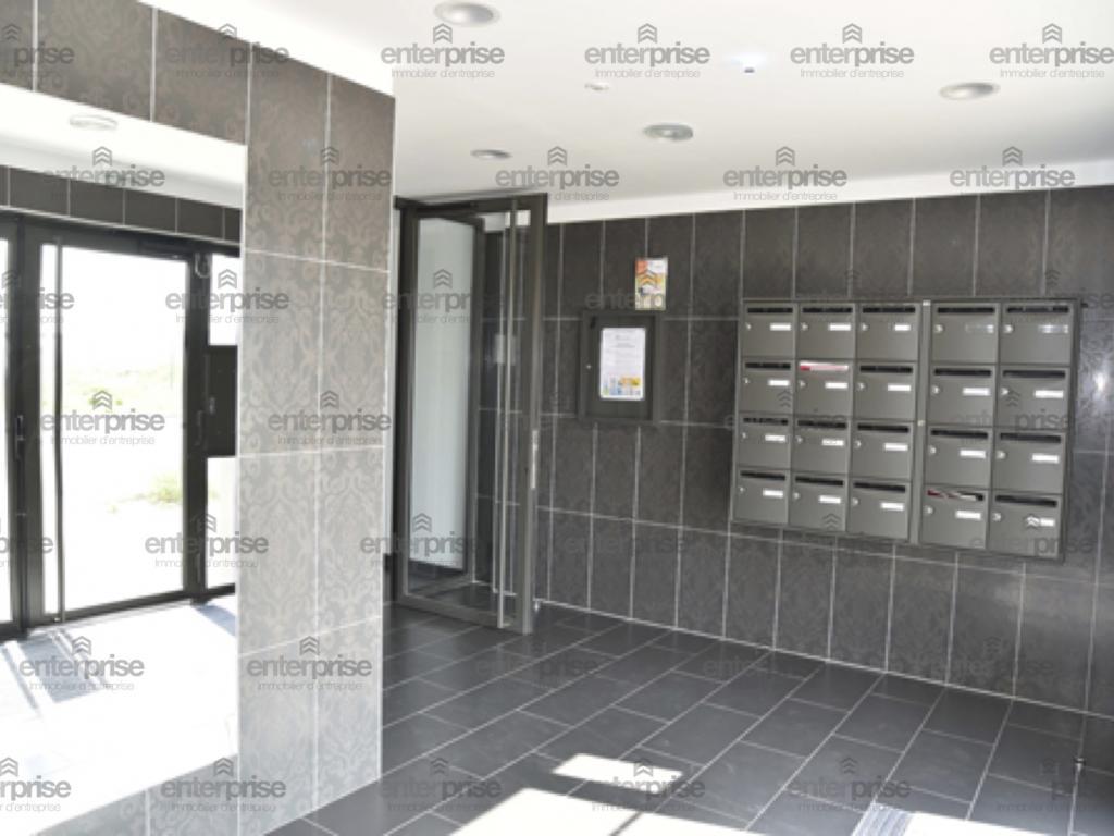 Vente Bureaux Amiens  429