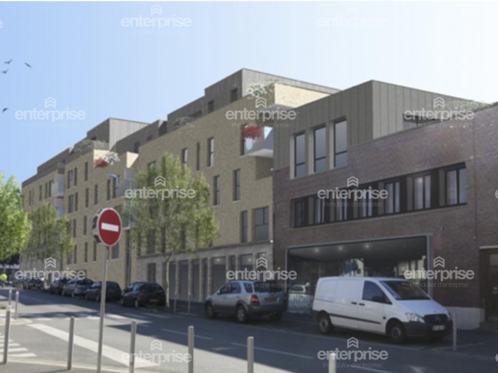 Vente Bureaux Amiens  432