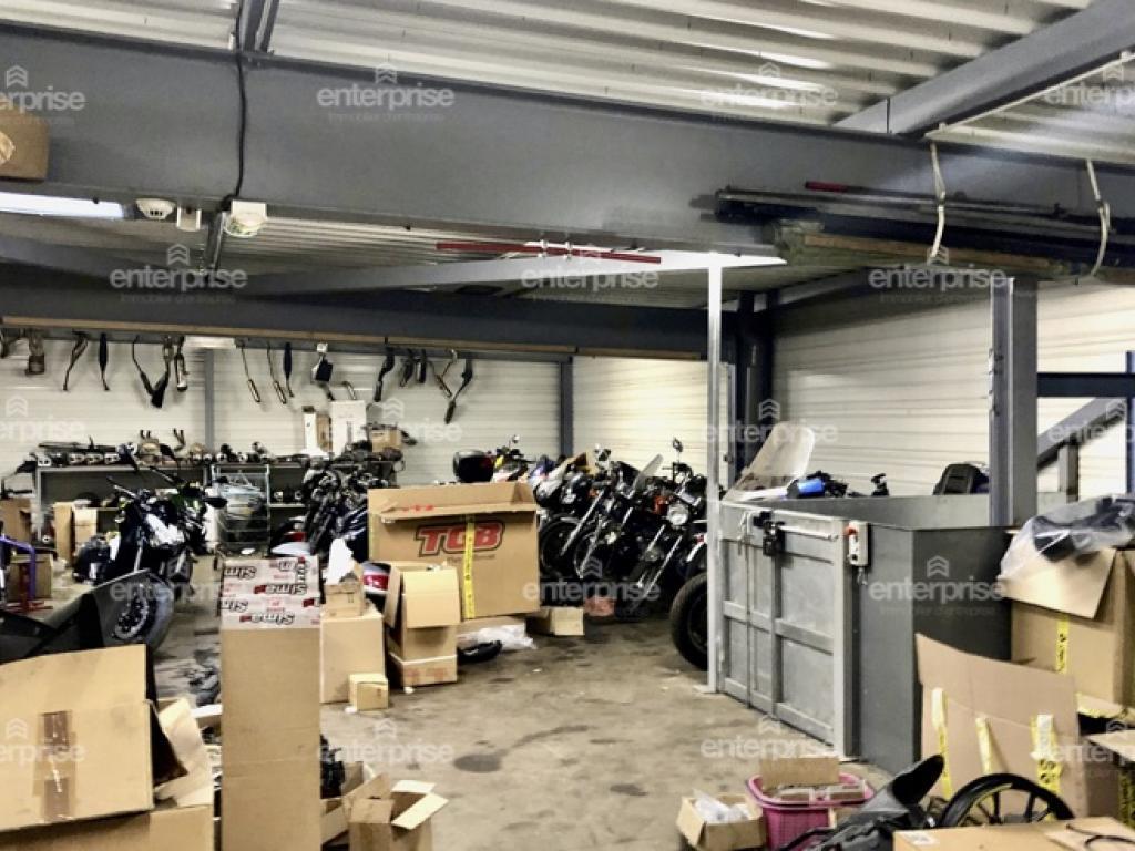 Vente Activités / commerce ABBEVILLE  464