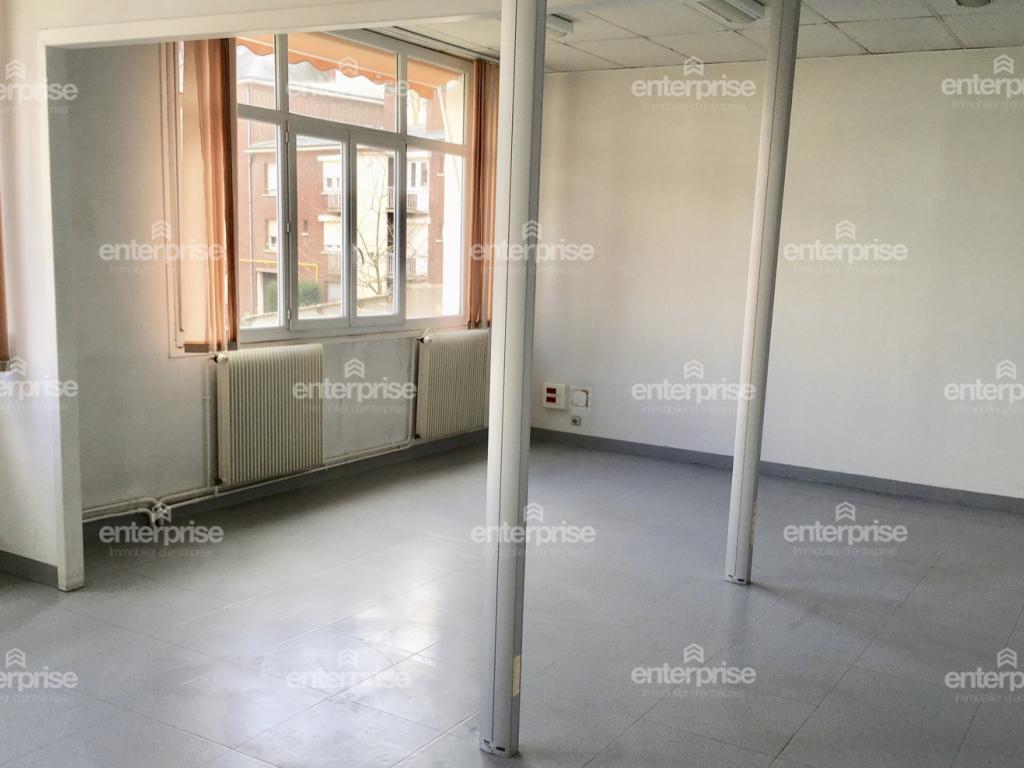 Vente Bureaux AMIENS  370