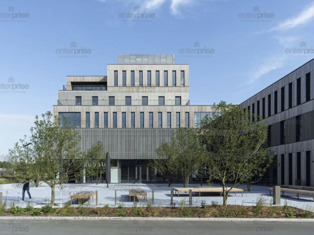 Location Local commercial VILLENEUVE D'ASCQ  21 076