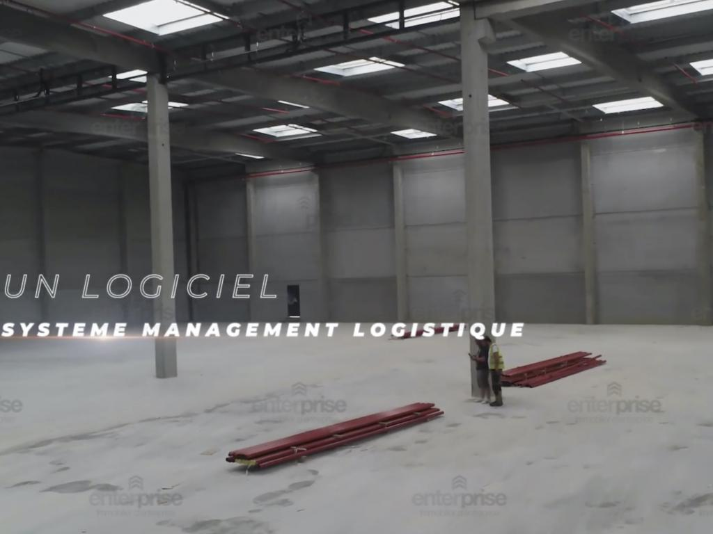 Location Entrepot - logistique VILLERS-BRETONNEUX  754
