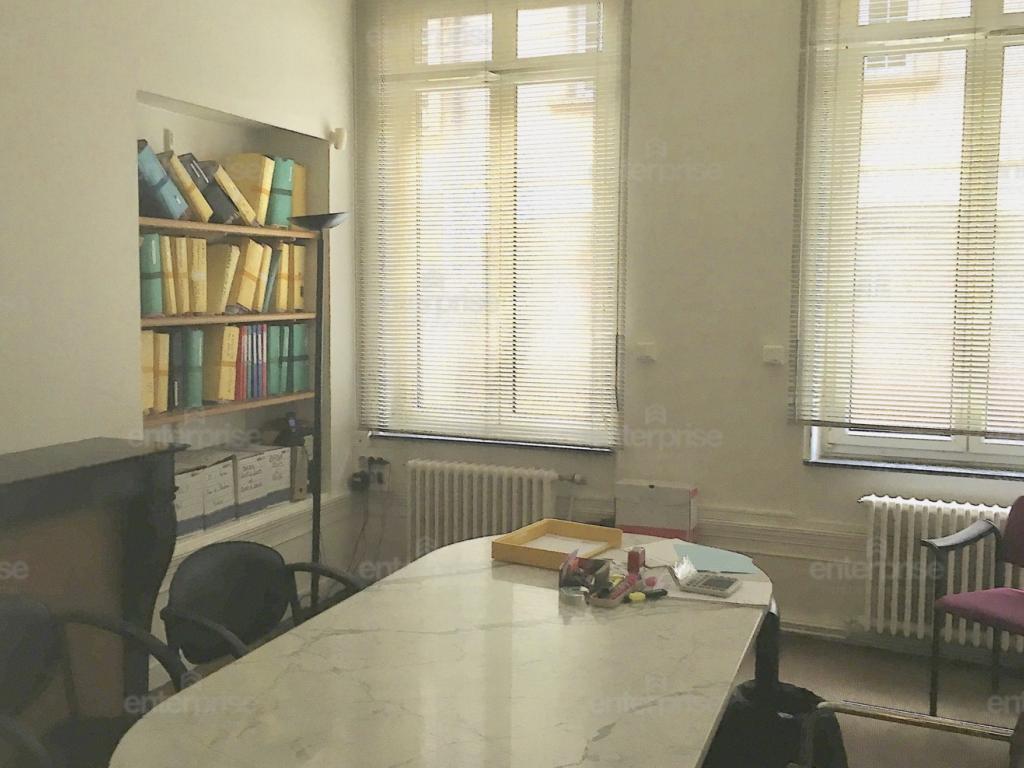 Vente Bureaux AMIENS  358