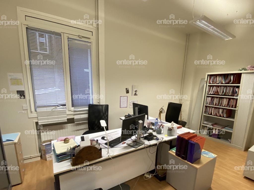 Vente Bureaux AMIENS  789