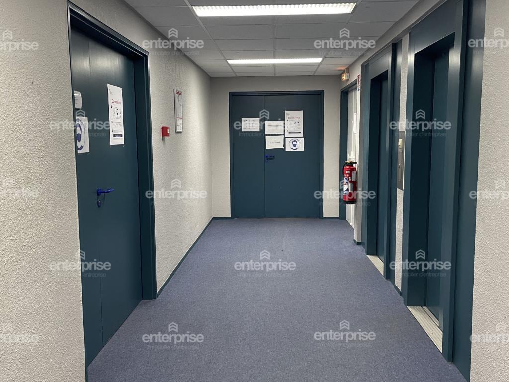 Vente Bureaux AMIENS  20 890