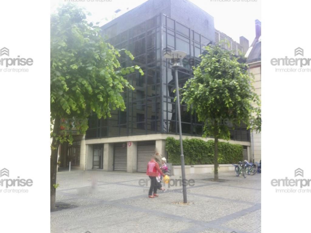 Location Bureaux AMIENS  369