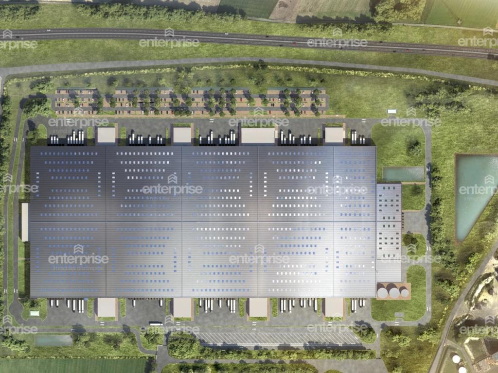 Location Entrepot - logistique SAINT SAUVEUR  317