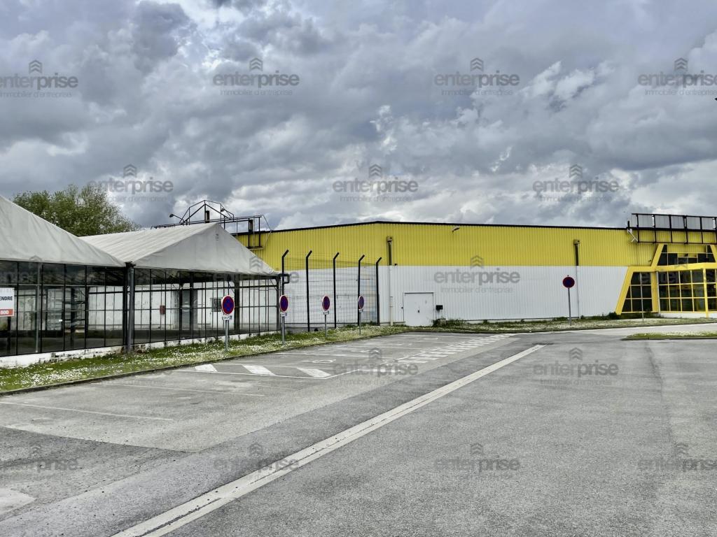 Vente Local commercial SAINT-QUENTIN  20 912