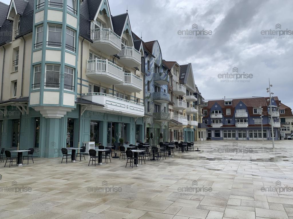 Location Local commercial LE TOUQUET-PARIS-PLAGE  20 978