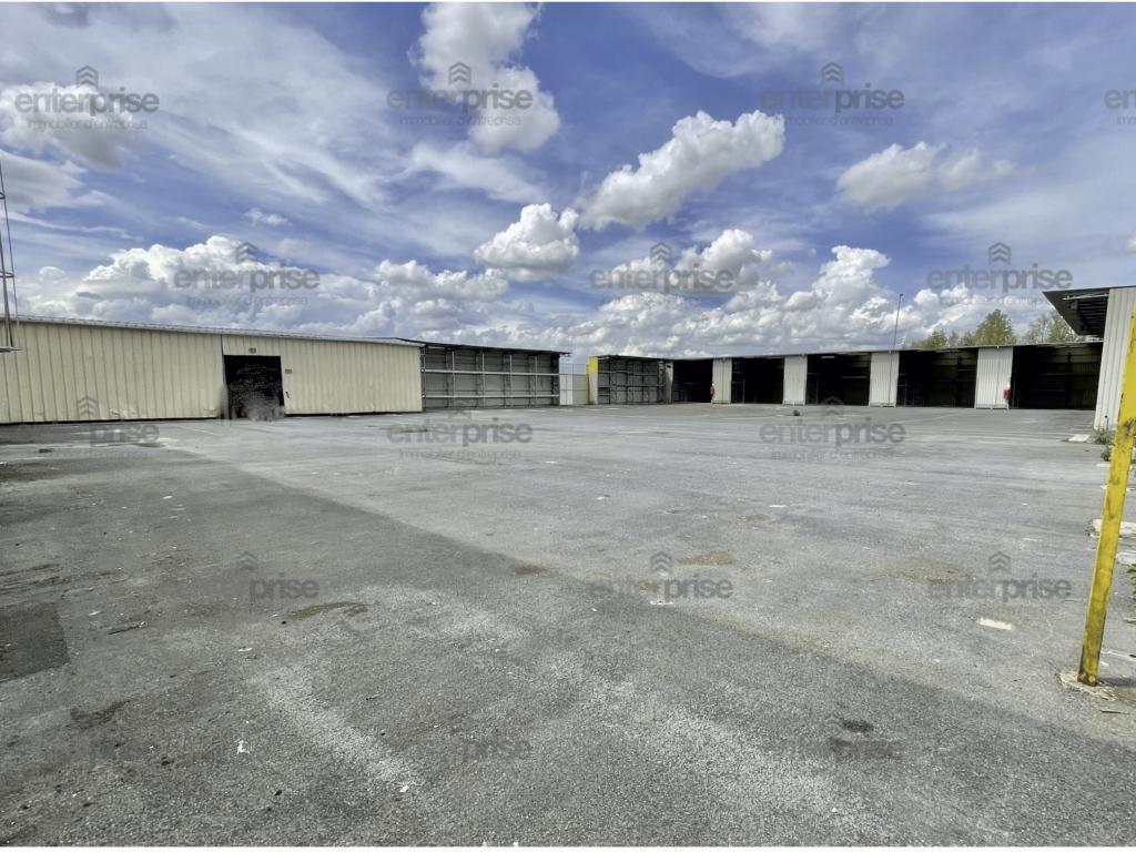 Location Commerce SAINT-QUENTIN  21 007