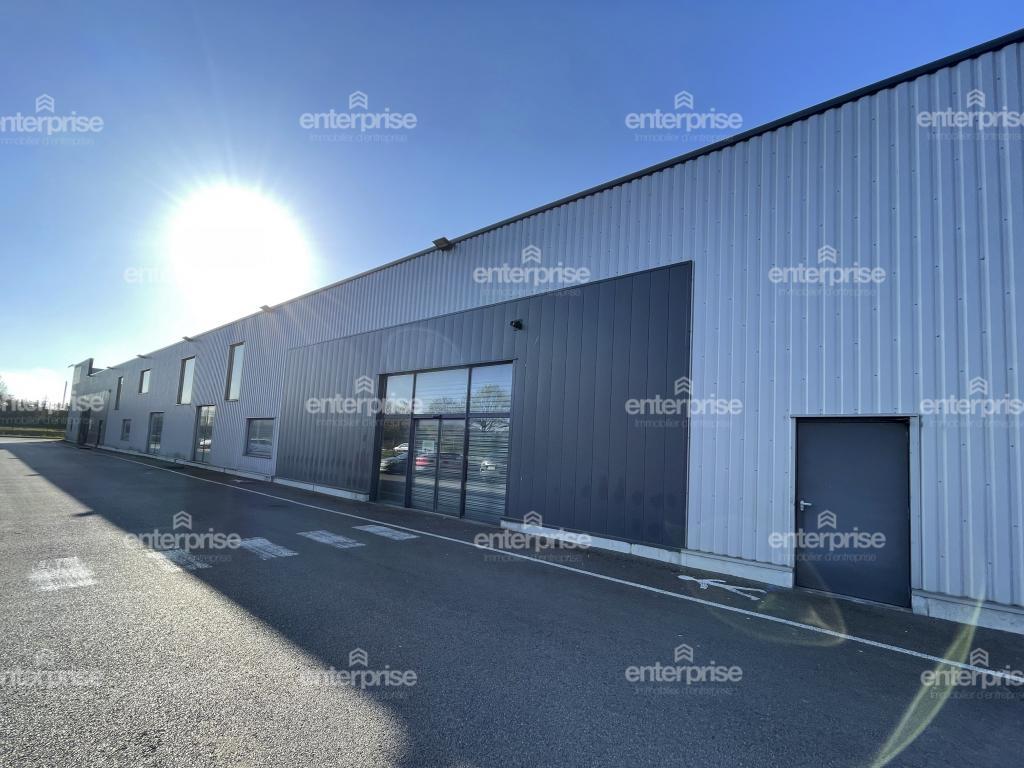 Location Activités / entrepot - logistique CAMON  20 882